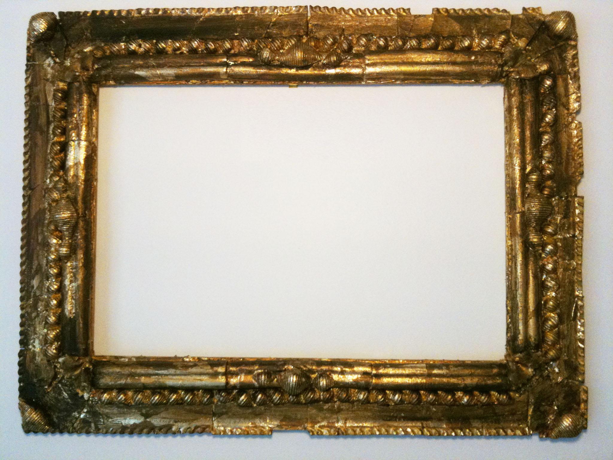 pasta frame – EDMUND IFFLAND