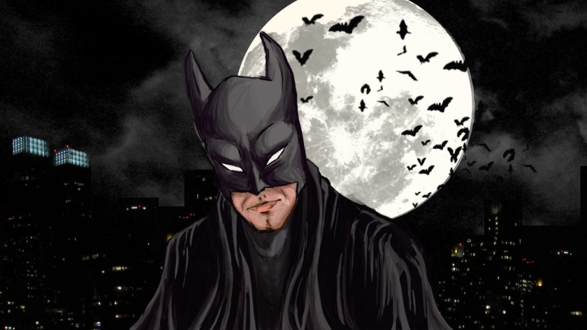 Batmoon