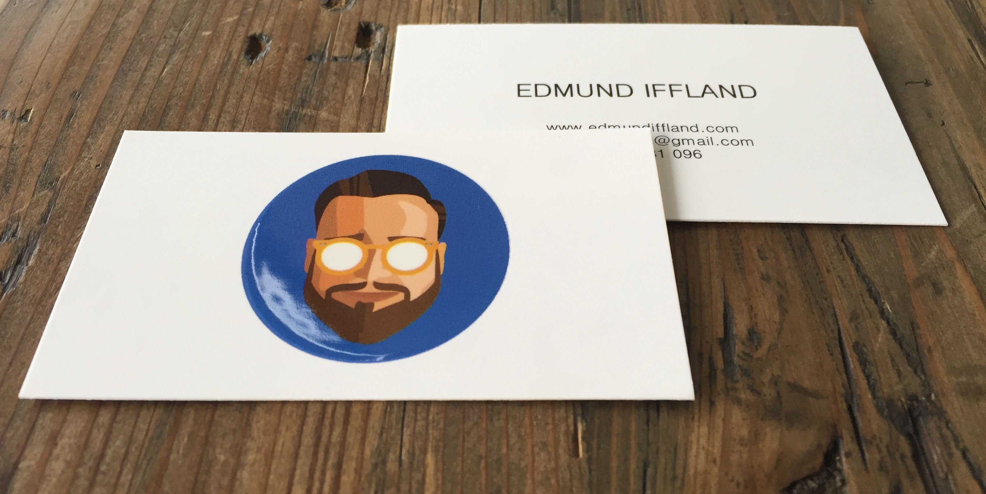 design – edmund iffland