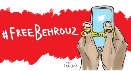 FREEBEHROUZ